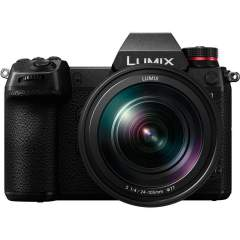 Panasonic Lumix S1 + S 24-105mm F4 Kit