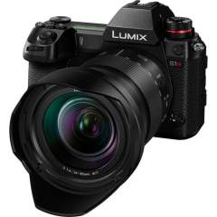 Panasonic Lumix S1R + 24-105mm F4 OIS Kit