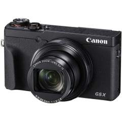 Canon PowerShot G5 X Mark II -digitaalikamera