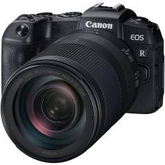 Canon EOS RP + RF 24-240mm f/4-6.3 IS USM kit