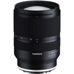 Tamron 17-28mm f/2.8 Di III RXD (Sony FE) + 100e cashback