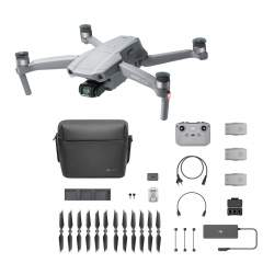DJI Mavic Air 2 Fly More Combo + 64GB muistikortti