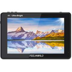 "FeelWorld LUT7 7"" 3D LUT 4K HDMI Monitor"