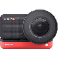 Insta360 ONE R 1-inch -actionkamera
