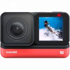 Insta360 ONE R 4K Edition -actionkamera