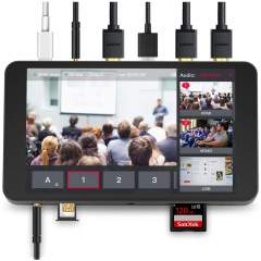 Yololiv Yolobox Encoder & Switcher Box 4G streamauslaite