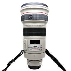 Canon EF 300mm f/2.8 L IS USM (käytetty)