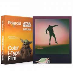 Polaroid Originals I-TYPE Color pikafilmi - The Mandalorian