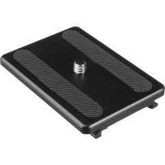 Benro QR-3 Quick Release Plate pikalevy