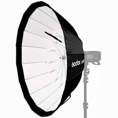 Godox AS-S65W Deep Parabolic Softbox + Grid