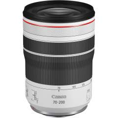 Canon RF 70-200mm F4 L IS USM -telezoom