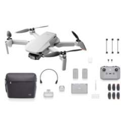 DJI Mini 2 Fly More Combo