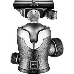 Gitzo GH3382QD Series 3 Center Ball Head -kuulapää