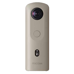 Ricoh Theta SC2 For Business 360-kamera